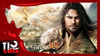 """Might & Magic Heroes 7 - """"O início!"""" - Estratégia Pura [PC] [PT-BR]"""