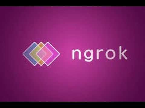 Ngrok - Hack Over WAN Kali Linux 2017 1 | Install & Use | Easy Port  Forwarding by Cyber Wise