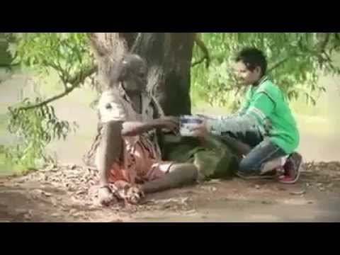 Really Most Heart Touching Video - Just Help Poor People ...