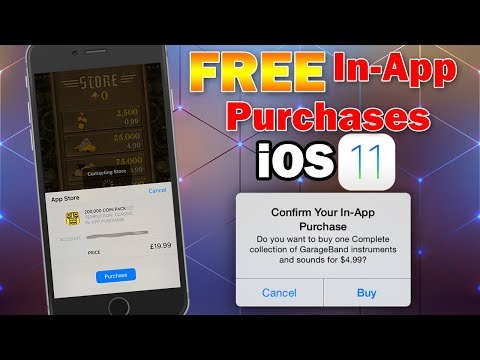 How to Get In-App Purchases for Free on iPhone, iPod touch