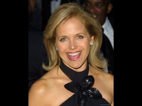David Letterman Lectures Katie Couric On Leaving CBS News