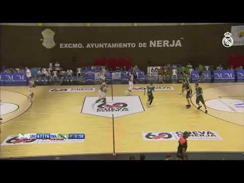 EN DIRECTO | Unicaja - Real Madrid | Torneo Costa Del Sol
