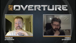 Watch the Overture Episode 5: Atrophy of Meaning