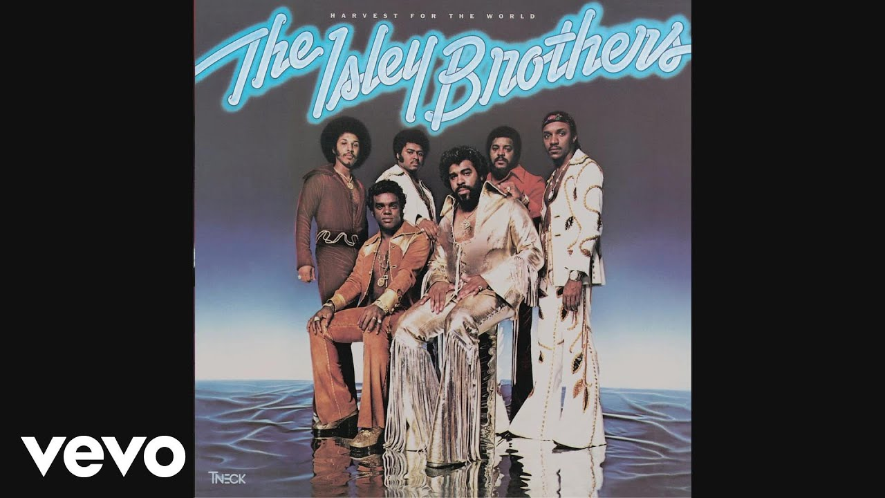 the-isley-brothers-at-your-best-you-are-love-audio-theisleybrothersvevo