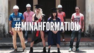 FORMATION PARODY - BEYONCE (SINGAPORE)