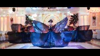 Танцевальная группа Датка Королевы ночи DATKA DANCE QUEEN OF THE NIGHT Kyrgyzstan