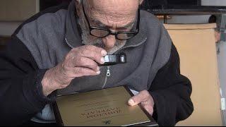 Ազատամարդ․ Մովսես Խորենացու անտեսված «Գրան Պրին»
