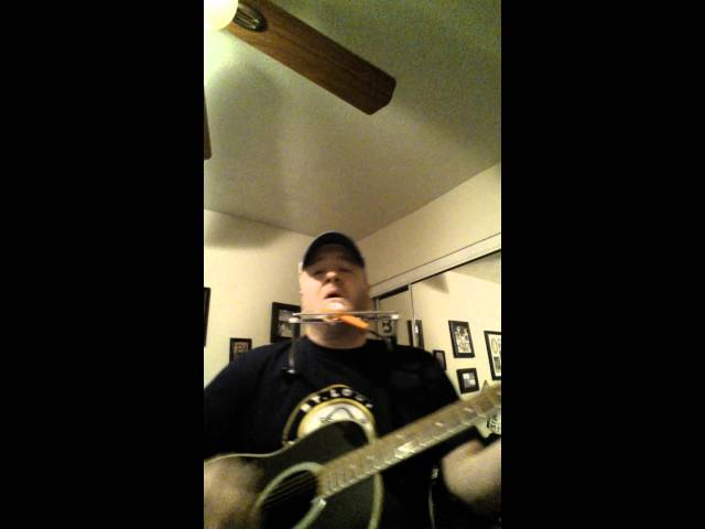 "Rev Ken Live Song: ""The Letter""  Joe Cocker style-written by Wayne Carson Thompson"