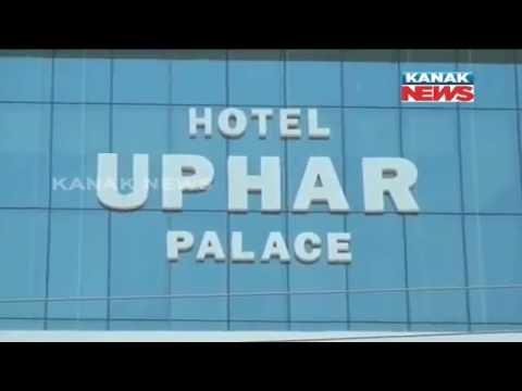 NGT Fined 3 Sambalpur Hotels Over Environment Norm Violation