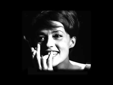 Jeanne Moreau au micro de Jacques Chancel : Radioscopie [1976]
