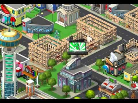 Cityville Good Game Or Bad?