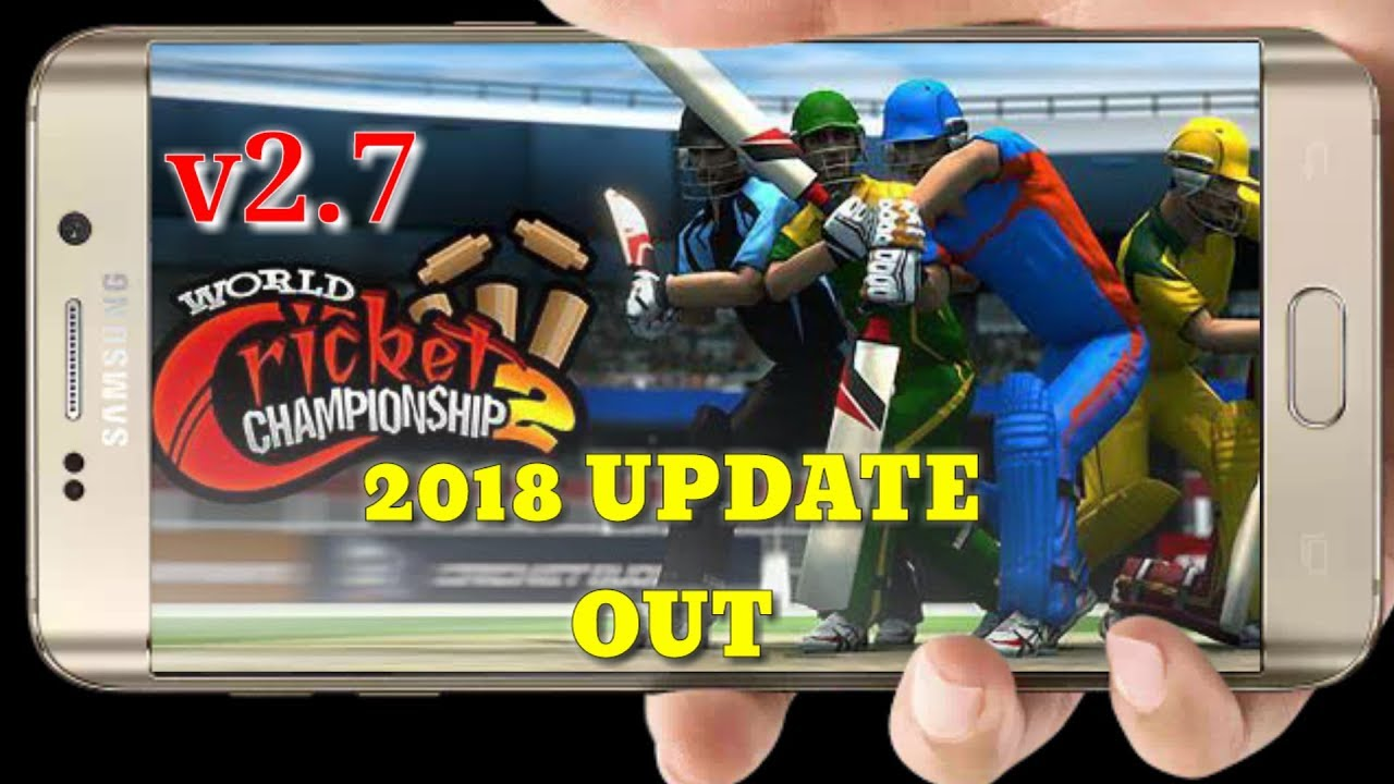 Wcc 2 2018 Latest Version 2 7 Download On Android 2018