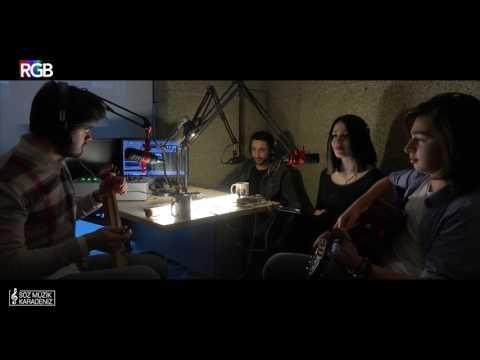 Söz-Müzik Karadeniz / Divane Aşık Gibi - Hazal Babalık