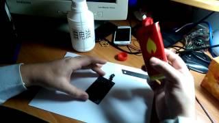 видео Screeny – удаляем старые скриншоты с фотоплёнки iPhone