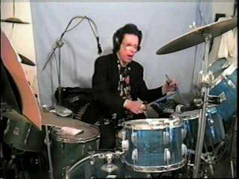 Drum Lesson: New York Drummer Jeff Indyke: The Commercial Bolero