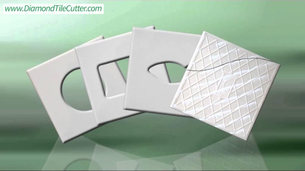 ceramic tile cutter the diamond tile