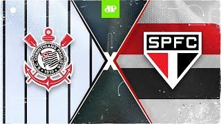 Corinthians 2 x 2 São Paulo - 02/05/2021 - Campeonato Paulista