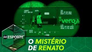 SBT Esporte - 13/08/19 - programa completo - O mistério de Renato: André ou Tardelli?