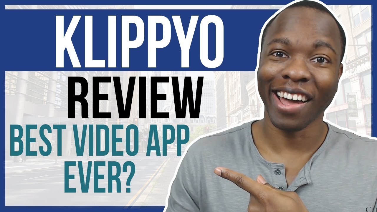 Klippyo Review - Is Joey Xoto's Video Creator REALLY The Last You'll EVER NEED?