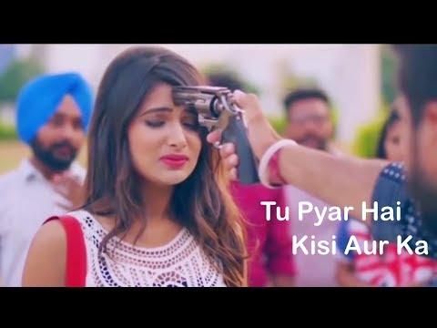Tu Pyar Hai Kisi Aur Ka Tujhe Chahata Koi Aur Hai Whatsapp Status Romantic Love Story  Valentine