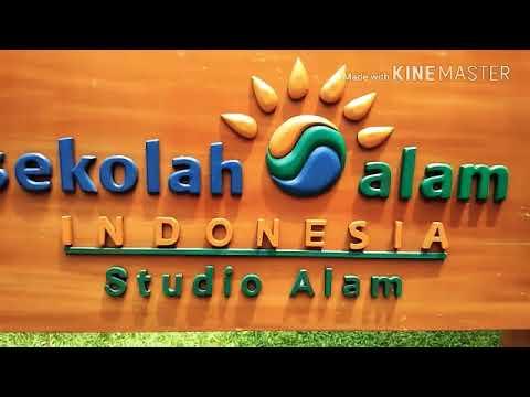 Seperti berjuta bintang sekolah alam indonesia studio alam