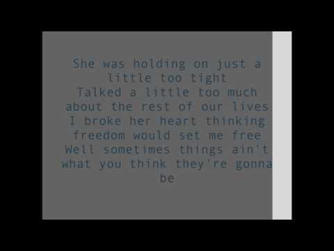 Be Careful What You Wish For- Luke Combs Lyrics