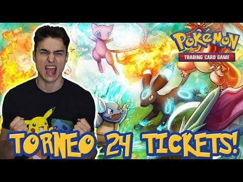 VINCIAMO IL SECONDO TORNEO??!! +VELOCITA' - POTENZA | GCC Pokémon Ita.