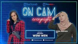 """🔴 Weni Wen Runner Up D'Academy 3 Rilis Lagu 'Tilasan' Lirik Berbahasa Jawa, """"Sebulan Aku Belajarnya"""""""