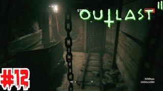 OUTLAST 2 (PC / PS4 / XOne) - Episodio 12 - Terror || Gameplay en Español