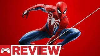 Marvel's Spider-Man (PS4) Review