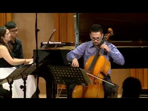 Piazzolla: Four Seasons