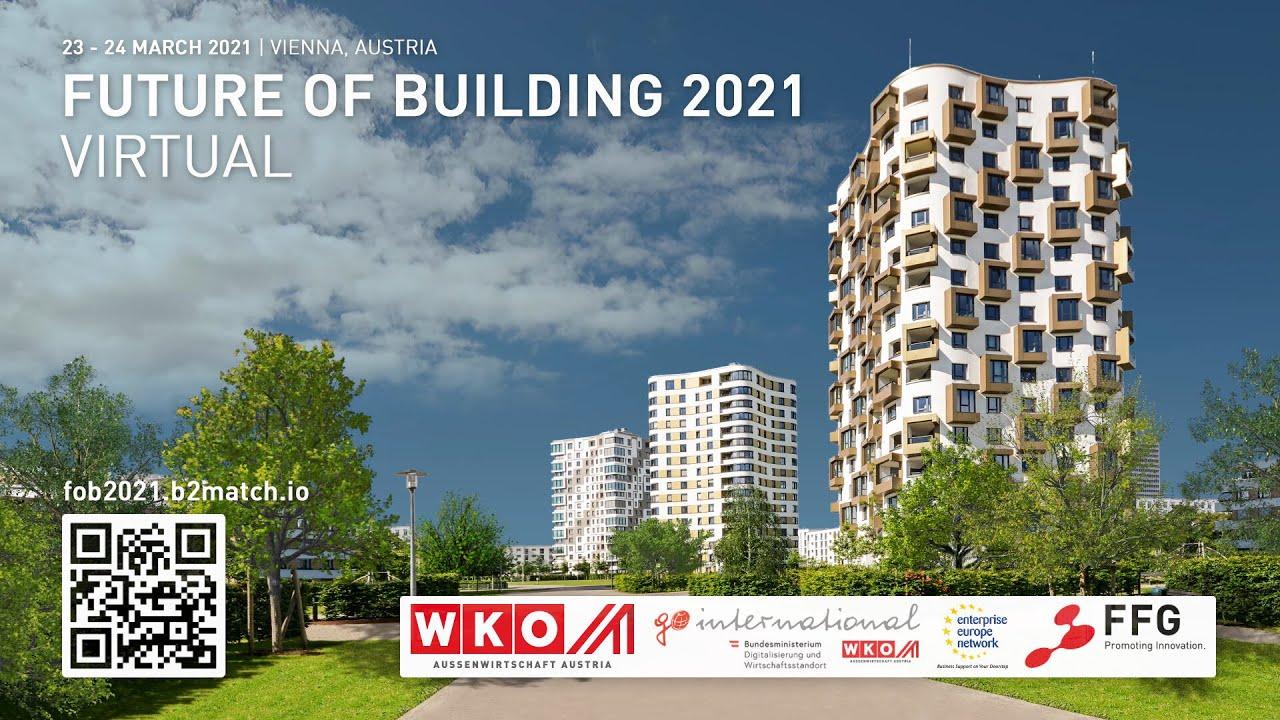 Future of Building 2021