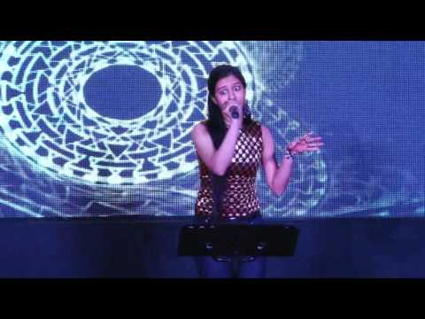 Hawa Hawai Sung By Preetika Bhasin