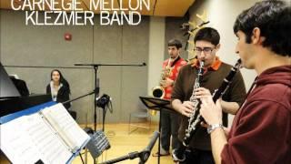 Oy Tate ~ CMU Klezmer Band