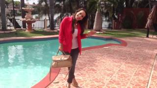 My Outfit Of The Day & Accessories Haul 1-31-13 Thumbnail