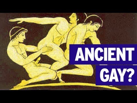 How Gay Is America? from YouTube · Duration:  8 minutes 17 seconds