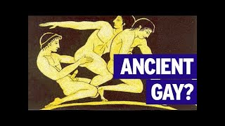 WAS ALEXANDER THE GREAT GAY?
