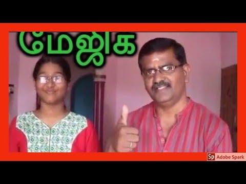 ONLINE MAGIC TRICKS TAMIL I ONLINE TAMIL MAGIC #473 I YES and NO by MARK LEVERIDGE