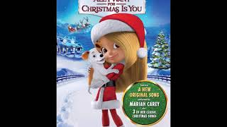 Mariah New 2017 Studio Version All I Want For Christmas Is You for Movie