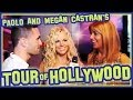 Celebrity Tour of Hollywood! Walk of Fame, Chinese Theatre, Beverly Hills & more!