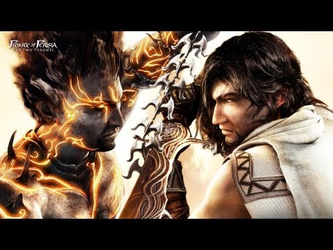 RetroWorld: Prince of Persia - The Two Thrones