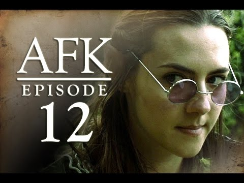 AFK: The Webseries - Episode 12: ZERG