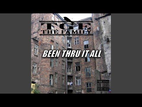 Been Thru It All (feat. Klassik)
