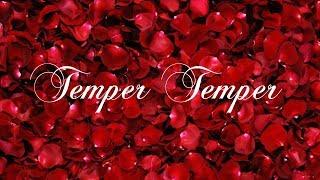 Temper Temper - Caroline & The Lights