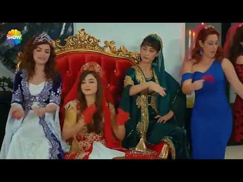 Ask Laftan Anlamaz - Episode 27- Part 20 - English Subtitles