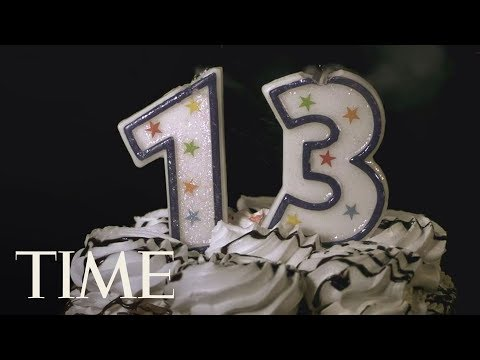 Why Friday The 13th Is A Real Nightmare For Some People: The Superstitions Behind The Number | TIME