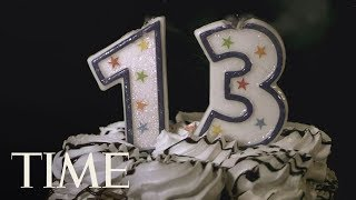 Why Friday The 13th Is A Real Nightmare For Some People: The Superstitions Behind The Number   TIME