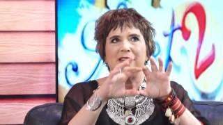 Eve Ensler & Monique Wilson - Art2art March 6, 2016 Episode