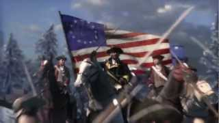 Assassins Creed III Official Trailer [HD]