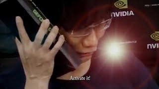 Mr.  Hideo Kojima
